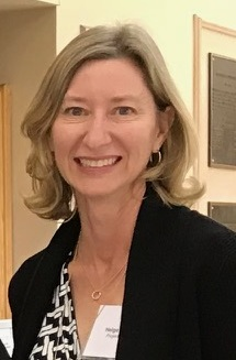 Helga Gilbert, Project CASE Coordinator