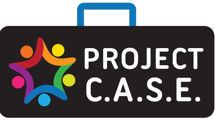 Project CASE Logo